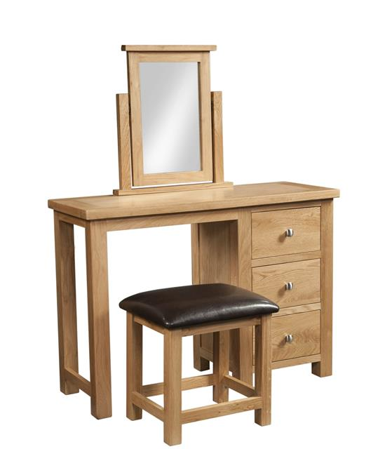 westmorland dressing table and stool handmade